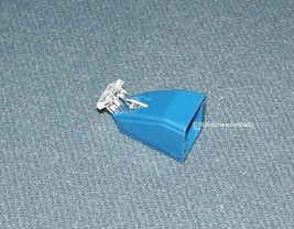PHONOGRAPH STYLUS NEEDLE for Sanyo Fisher ST-37D 47D MG-37D CARTRIDGE EV 746-D7 image 1