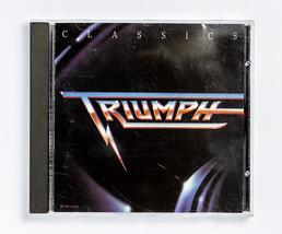 Triumph - Classics - $6.00