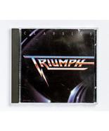 Triumph - Classics - Hard Rock Music CD, Used - $6.00