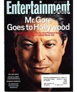 Entertainment Weekly Magazine, July 21 2006, Mr Gore Goes To Hollywood - $2.75