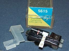 Panasonic EPC-34TTE EPC-34STBD Electro-Voice EV 5615 CARTRIDGE NEEDLE STYLUS image 1