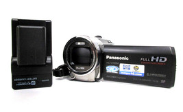 Panasonic Camcorder Hc-v700m - $169.00