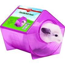 Super Pet Assorted Chinchilla Bath House  045125604115 - $26.30