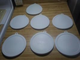 Corelle storage lids 18 oz bowls 418-PC - $24.74