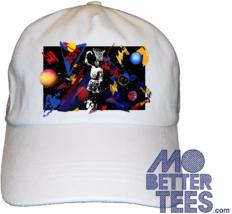 MJ Jordan Sweater Dad Hat Custom Print and Design choose from black or w... - $14.99