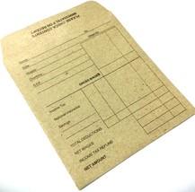 50 Joint gommé salaire paquet Envelope salaries PETIT Business Bureau St... - $4.20