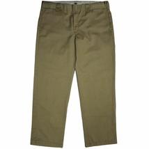 Dickies 873 Slim Straight Work Pant Pigment Dyed Suede - $36.93