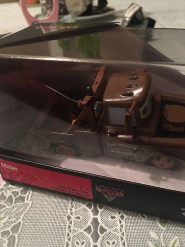 Disney Cars  - Pixar Cars Tow Mater 1:43 DIECAST Collector's Item