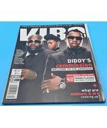 Vibe Magazine September 2010 Diddys Commission Dr Dre Eminem Alt Cover RARE - $25.55