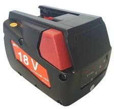 Banshee replaces Milwaukee 48-11-1830 V18 18V 3.0 Ah Lithium-Ion Battery - $63.14