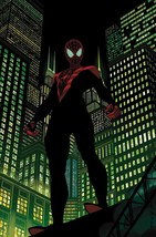 MILES MORALES SPIDER-MAN #1  REG NEW MOVIE COMING  REL DATE 12/12/2018 - $14.99
