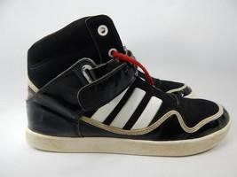 Adidas Evm 004001 Hi-Top Größe 9.5 M D Eu 43 1/3 Herren Sneakers Schuhe ... - $36.46