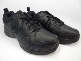 New Balance 609 v3 Sz 10.5 4E EXTRA WIDE EU 44.5 Men's Training Shoes MX609BZ3