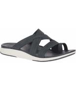 Merrell Women's Kalari Lore Wrap Toe Loop Sandal Black Nubuck Size 7 US ... - $57.95