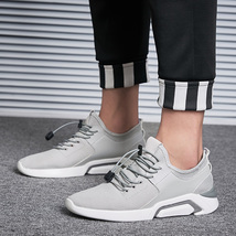 Adulte Shoes Wear Brand Breathable trend Men Comfortable res Fashion Hot Casual AxnqU7Hnw