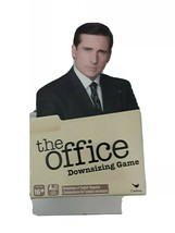 ☆ NEW The Office Downsizing Board Game Dunder Mifflin Cardinal Michael S... - $19.79