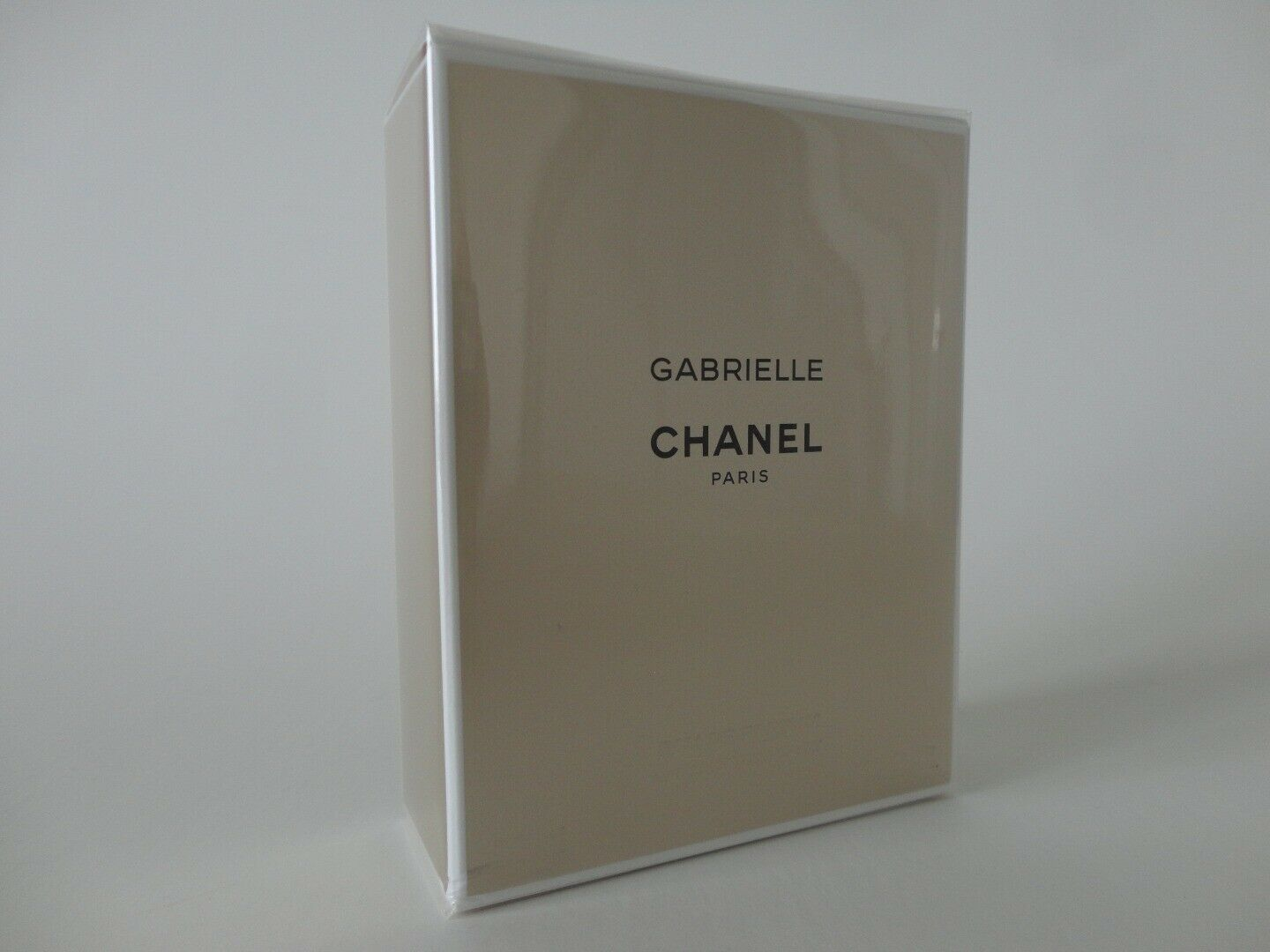 NIB CHANEL Gabrielle Eau De Parfum Perfume 50ml / 1.7Fl Oz Sealed