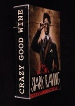 STARK RAVING Crazy Good Wine Playing Cards Unwrapped Never Opened NIB - $10.00