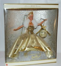 Special Edition Celebration 2000 Barbie Doll Caucasian New In Box, Seals intact - $52.50