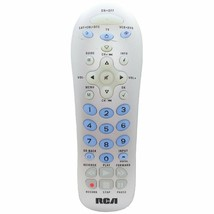 RCA RCR311STN 3 Device Universal Remote Control With Partially Back Lit Keypad - $8.59