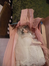 ORIGINAL VINTAGE MADAME ALEXANDER ELSIE BRIDE  - $100.00