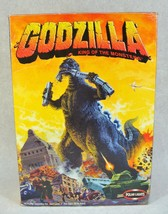Polar Lights Godzilla King Of The Monsters W/DIORAMA Model Kit New 16-INCH Tall - $79.19