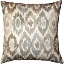 Pillow Decor - Southern Sand Throw Pillow 20X20 (VB1-0039-01-20) - $79.95