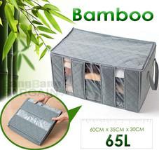 Bamboo Charcoal 65L Storage Bag - $29.90