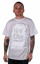 Rogue Status Rest Easy Tee Size: M