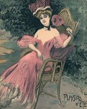 Le Frou Frou: Plaisirs O' Ete - Abeille - $12.95+