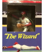 St. Louis Cardinals Ozzie Smith The Wizard HOF induction Hartland Statues - $19.59
