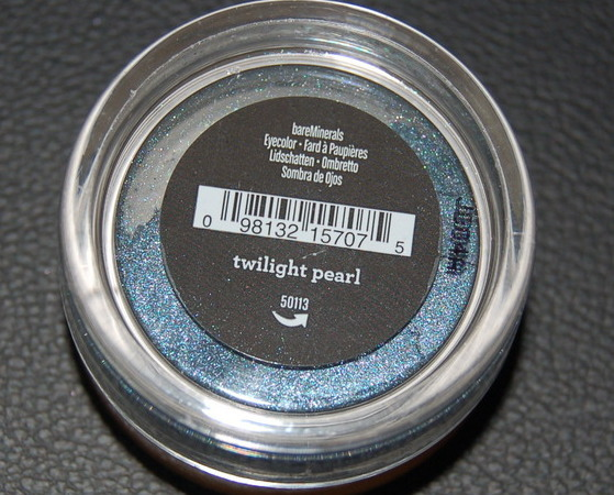 Bare Escentuals Bare Minerals Twilight Pearl Eyecolor New Other