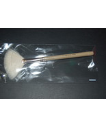 Bare Escentuals Minerals Flawless Fan Brush Pea... - $9.25