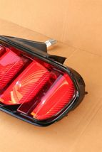 2015 16 17 Ford Mustang LED Taillight Tail light Lamp Driver Left LH image 4