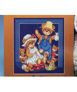 CROSS STITCH JO SONJA'S FROM THE HEART - $4.95