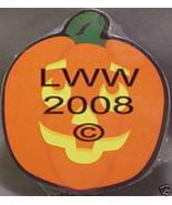 Jack-o-lantern pumpkin Shape Playing Cards new Halloween - $3.99