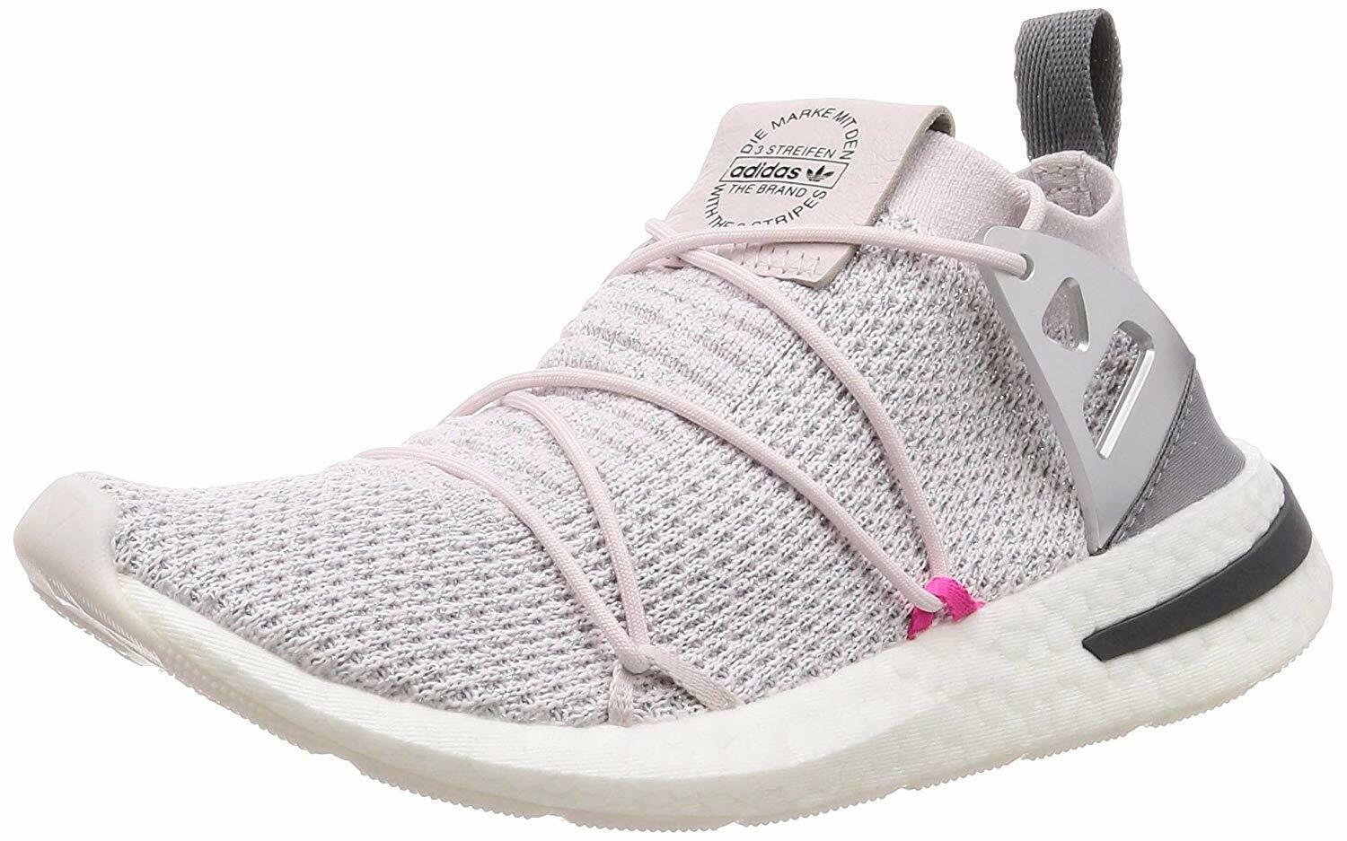 Adidas Arkyn  Primeknit  Women's Running/Trainer/Pink/Mesh(D96760)Size:US 9.5