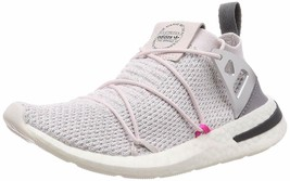Adidas Arkyn  Primeknit  Women's Running/Trainer/Pink/Mesh(D96760)Size:US 9.5 image 1