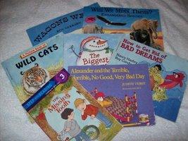 kids books lot of 7 - $10.00