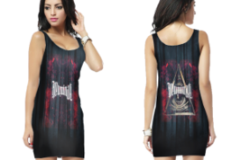 illuminati Bodycon Dress - $25.99+