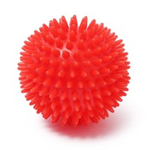 Akuan Spikey Massage Ball Trigger Point Release Yoga ball perception training in - $2.00+