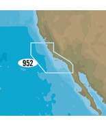 C-MAP MAX-N+ NA-Y952 - San Diego to Santa Cruz - $205.00