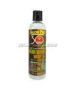 Salon Pro 30 Sec Weave Wonder Wrap Olive Oil Itchy Extension Hair 8oz - ... - $18.80