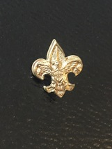 Vintage 50s Boy Scouts Emblem Lapel/Hat Pin