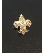 Vintage 50s Boy Scouts Emblem Lapel/Hat Pin - $10.00