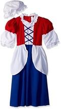 RG Costumes Betsy Ross Costume, Child Medium/Size 8-10 - $28.89