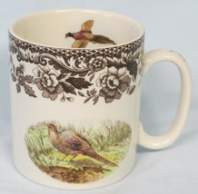 Spode Woodland S3422 Pheasant Mug - $27.61