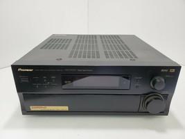 Pioneer VSX-D909S Digital Signal Processor Multi-Channel Receiver U117 - $158.39