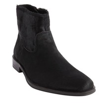 Men's Kenneth Cole New York Pony Hair Boots 10.5 - $250.00
