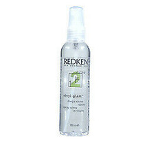 Redken 02 Vinyl Glam Mega Shine Spray 3.4 oz - $70.49